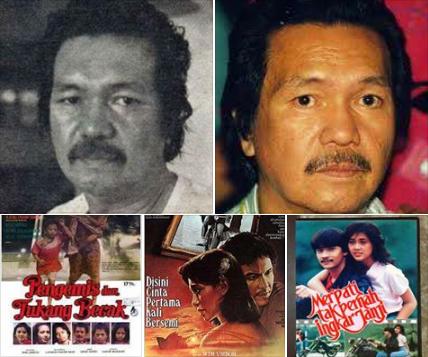 Nostalgia  Profil Wim Umboh Sosok Sutradara Legendaris Indonesia