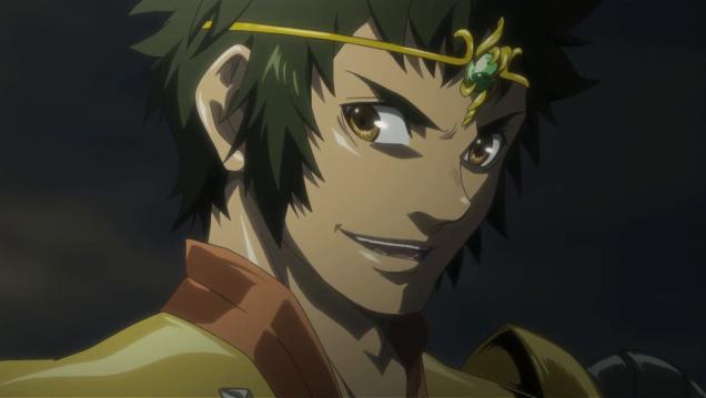 Nobunaga the Fool Episode 22 Subtitle Indonesia