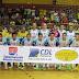 Real Moitense a potência do Futsal Sergipano