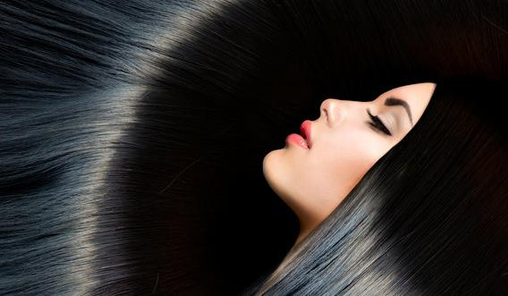 Menyehatkan Dan Membuat Rambut Bersinar