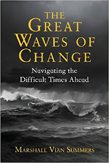 The Great Waves of Change by Marshall Vian Summers PDF Book Download