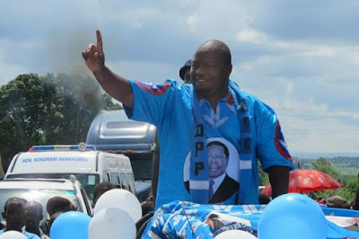 THE SUDDEN WEALTH OF MALAWIAN MINISTER KONDWAN NANKHUMWA CALLS FOR QUESTIONS