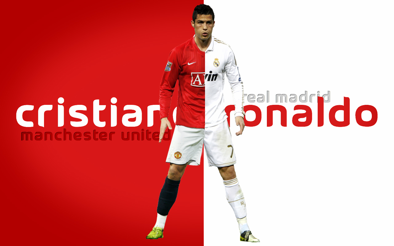 Football Wallpapers: Ronaldo