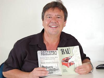 Noziel Antônio Pedroso, o cronista de um povo