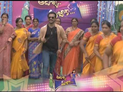 ETV Telugu Show | Adalla Majaka