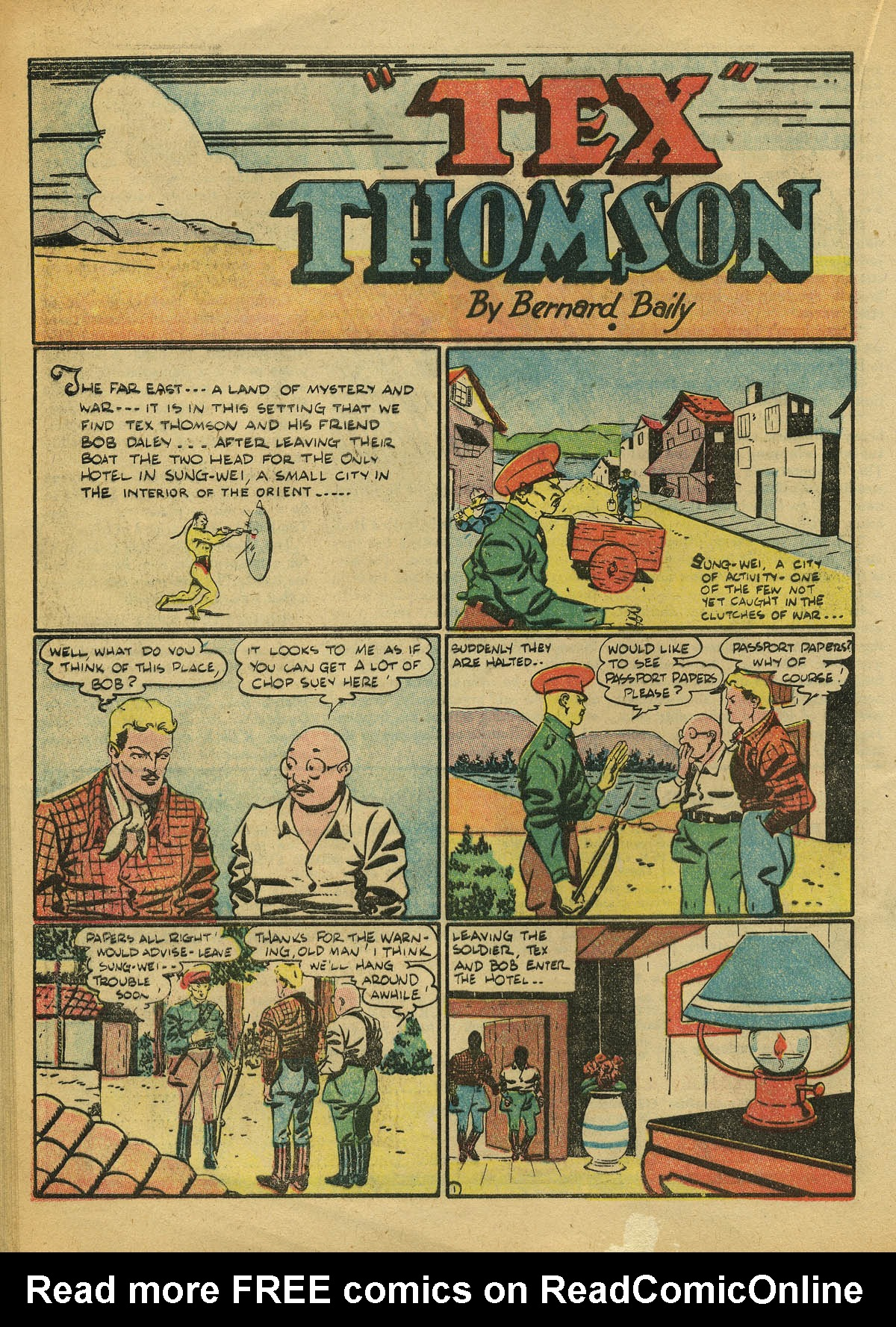 Action Comics (1938) 8 Page 35
