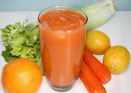 7 Health Benefits Why You Need to Drink Carrot Juice