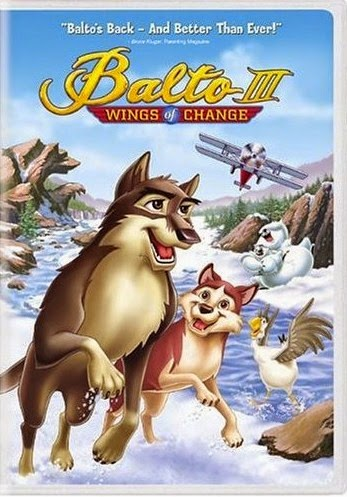 Watch Balto 3 Wings of Change (2004) Online For Free Full Movie English Stream