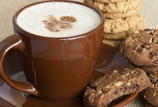 Biscotti Al Caffè Fatto In Casa Da Benedetta