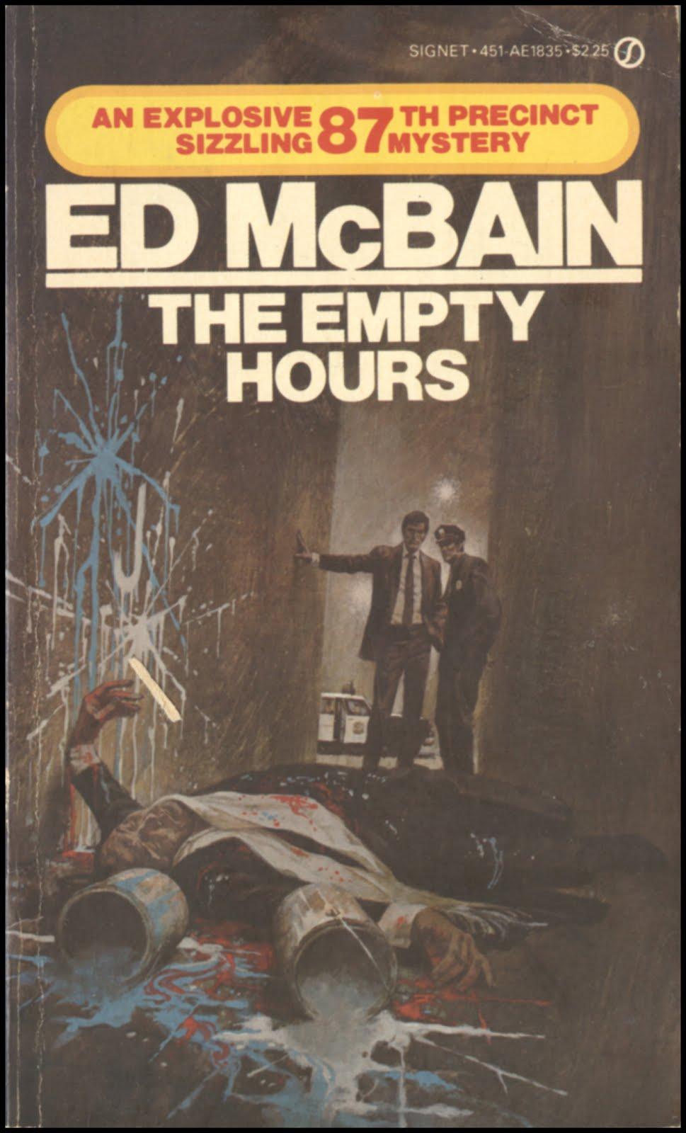 Ed Mcbain