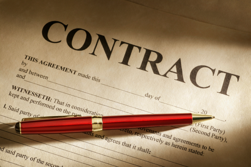Indian Contract Act 1872 Void Agreements