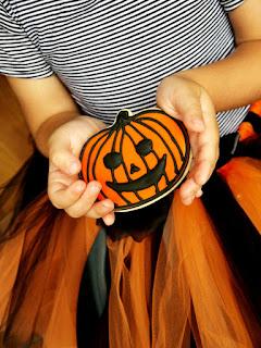 Halloween kids party ideas