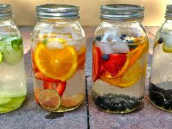 Manfaat Infused Water Bagi Kesehatan