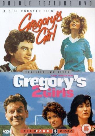 Gregorys Girl
