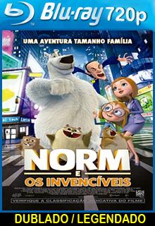 Norm e os Invencíveis