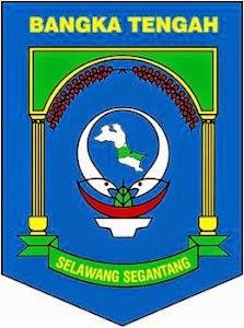Logo Kabupaten Kota Logo Kabupaten Bangka Tengah Kepulauan Bangka Belitung