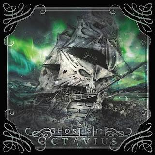Ο ομώνυμος δίσκος των Ghost Ship Octavius
