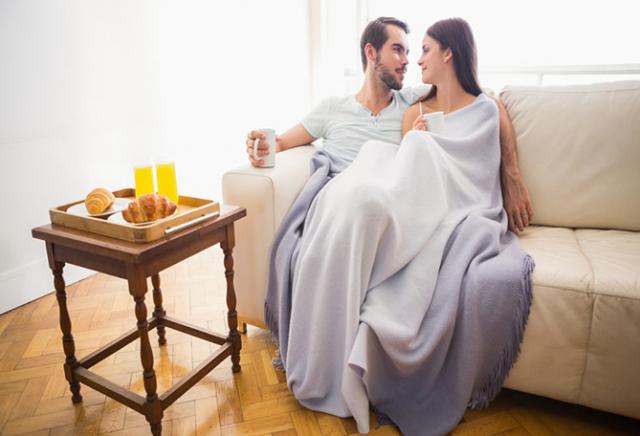 هذا ما يجب عليك القيام به أثناء فترة حيض زوجتك