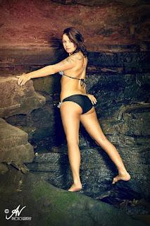 bikini hot models