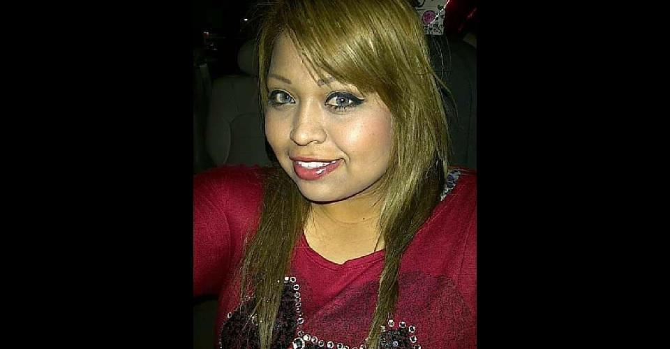 """Rosa lleva seis años buscando a su hija """"levantada"""" por sujetos armadas en Tamaulipas."""