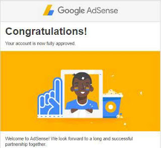 how to get google adsense approval in 1 minute