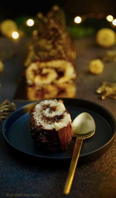 ganache chocolat noir , dessert facile , trop bon ,super moelleux , dessert de fêtes