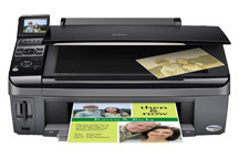 Epson Stylus CX8400 Driver (Windows & Mac OS X 10. Series)