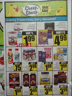 FreshCo Flyer May 11 to 17 - Happy Mother's Day