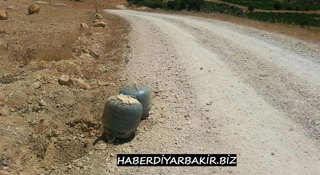 Diyarbakır Sur, Bismil ve Silvan'da PKK operasyonu: 11 gözaltı