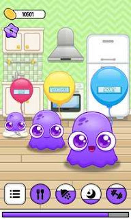 Moy 6 the Virtual Pet Game Apk