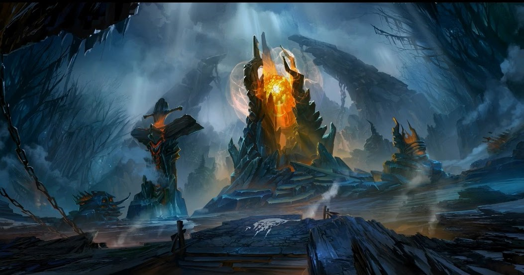 Dota2 The Ancient Wallpaper Engine Free | Download ...
