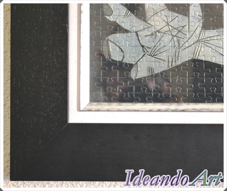 Marco puzzle Guernica