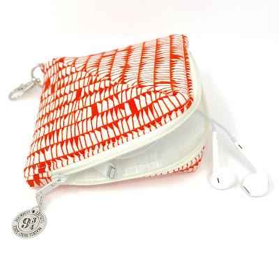 Zipper Squared Sewing Pattern