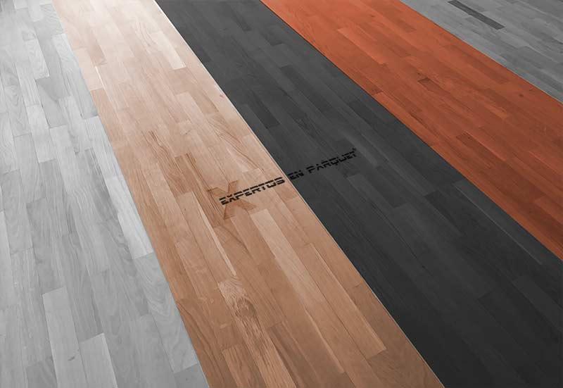 Expertos en parquet parquet tarima flotantes y suelos - Colores de suelos laminados ...