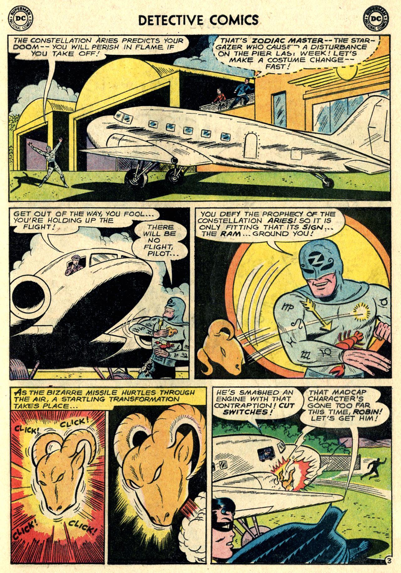 Detective Comics (1937) 323 Page 4