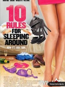 10 điều luật khi qua đêm
