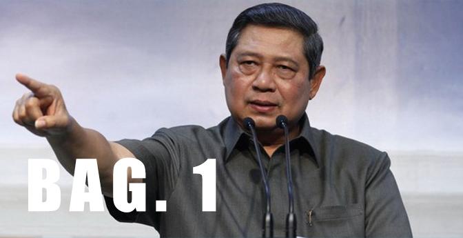 Beginilah Strategi Jitu SBY dalam Peta Politik PilGub DKI