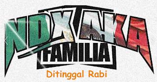 Lirik Lagu Ndx - Ditinggal Rabi
