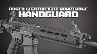 carbine that is an ideal rifle for those who appreciate the familiar and ergonomic