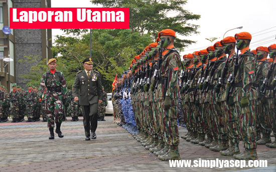 Photo Courtesy  Kepala Penerangan TNI AU Lanud Supadio
