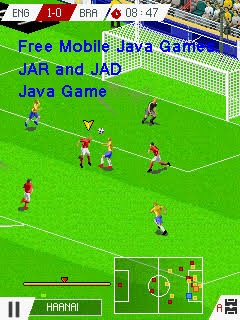 Download Game Real Football Java