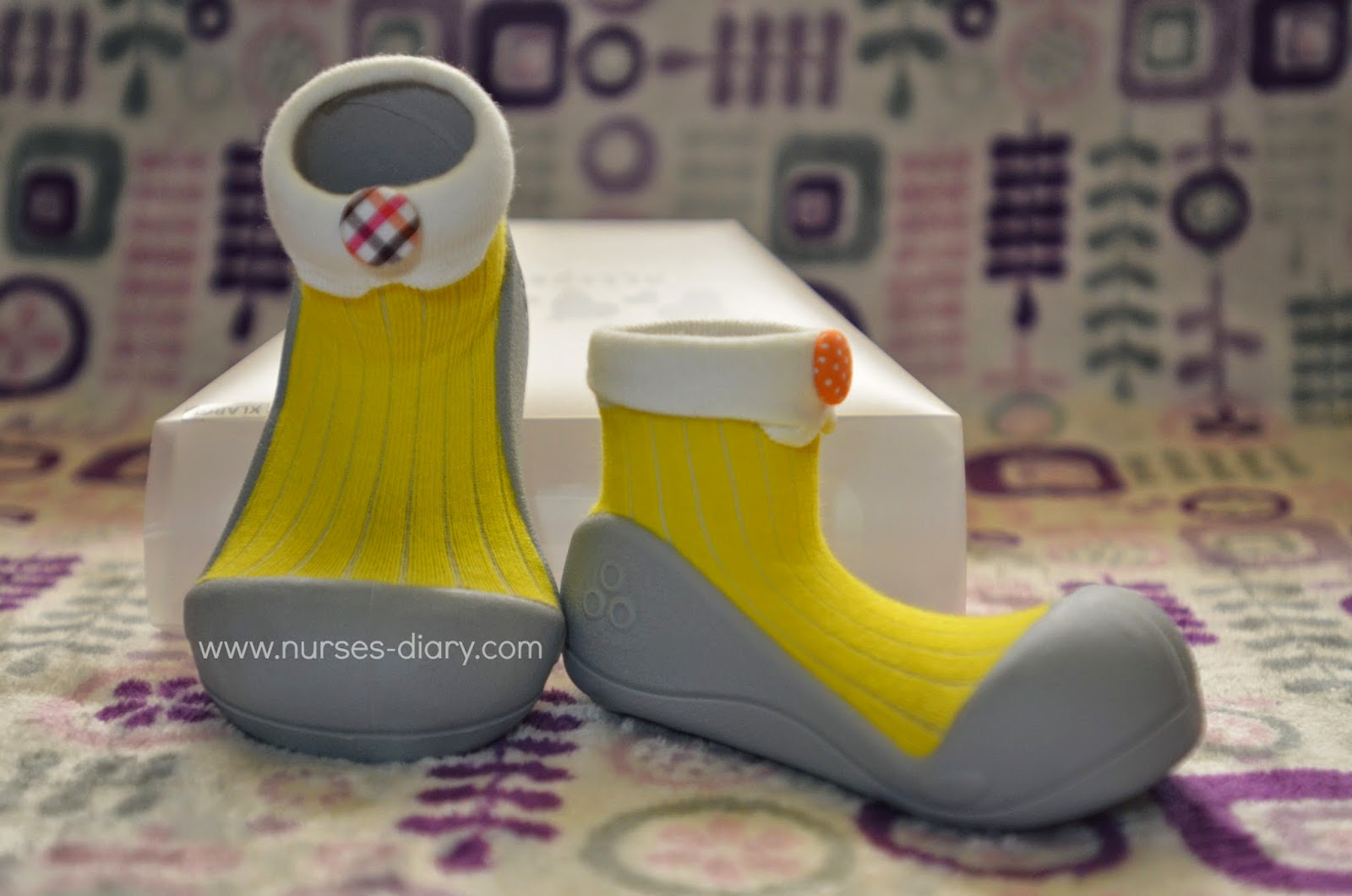Attipas Shoes Review: Babies and Toddlers Can Wear Comfort and Style