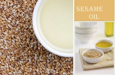 Sesame Oil Benefits for Hair and Skin