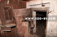 Внутри бункера №275