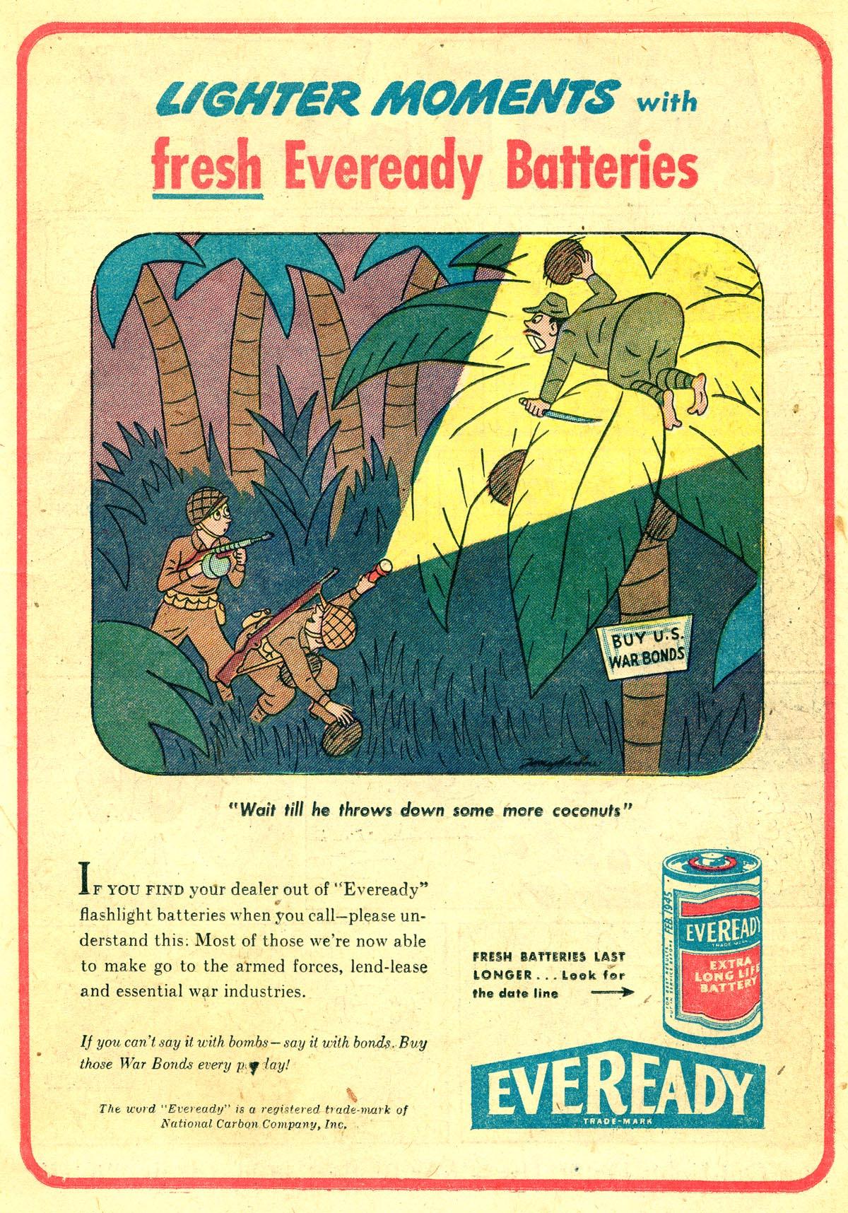Read online All-American Comics (1939) comic -  Issue #60 - 15