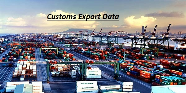 Customs Export Data to attain maximum profits in the business