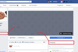 Cara Ganti Kategori Halaman Facebook Terbaru