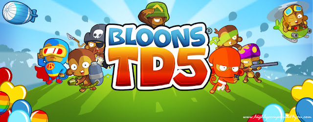 Bloons TD 5 00