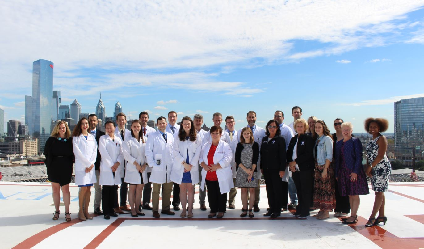 Penn Neurology Fellowship Programs: Vascular Neurology
