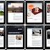 Flipboard è un giornale personalizzato, aggiornato automaticamente, basato su dinamiche sociali.